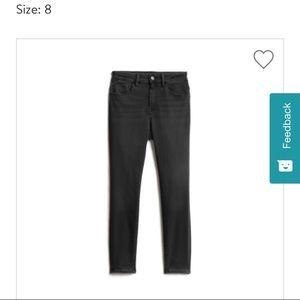 Mavi Colette Skinny Jean